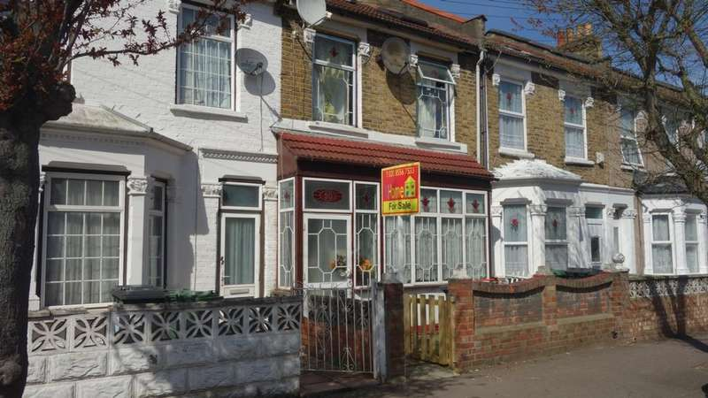 4 Bedrooms House for sale in Adelaide Road, London, E10