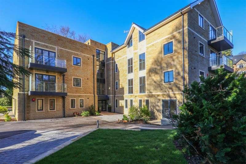 3 Bedrooms Apartment Flat for sale in Ridgemount, Ivy Park Road, Ranmoor, S10
