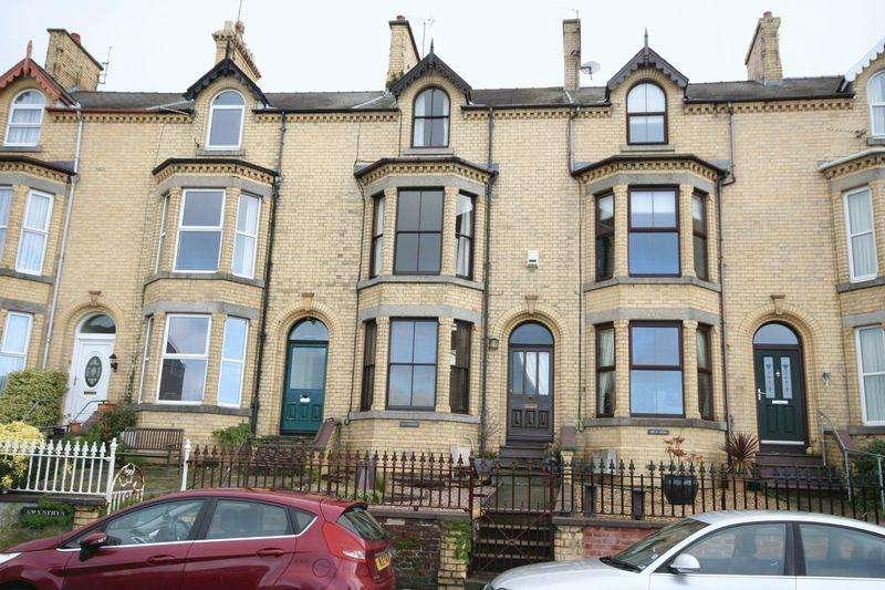 5 Bedrooms Terraced House for sale in Caernarfon, Gwynedd