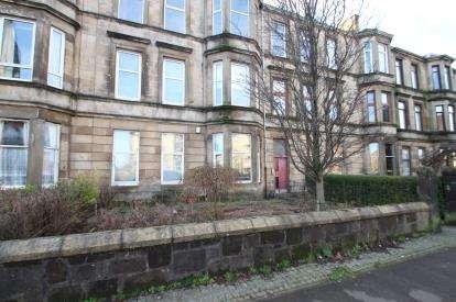 2 Bedrooms Flat for sale in Greenock Road, Renfrewshire