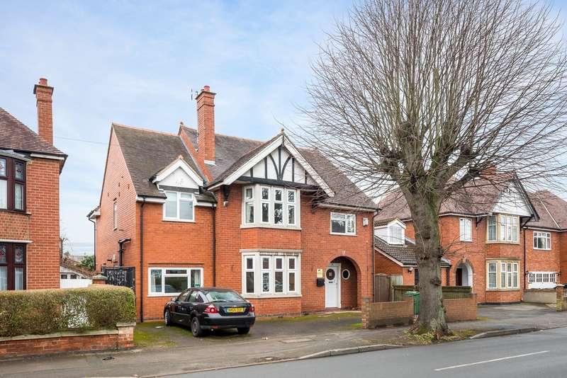 8 Bedrooms Detached House for sale in King Edwards Avenue, Gloucester GL1 5DB