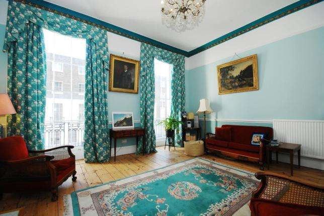 8 Bedrooms Apartment Flat for sale in Upper Montagu Street W1H 1RP