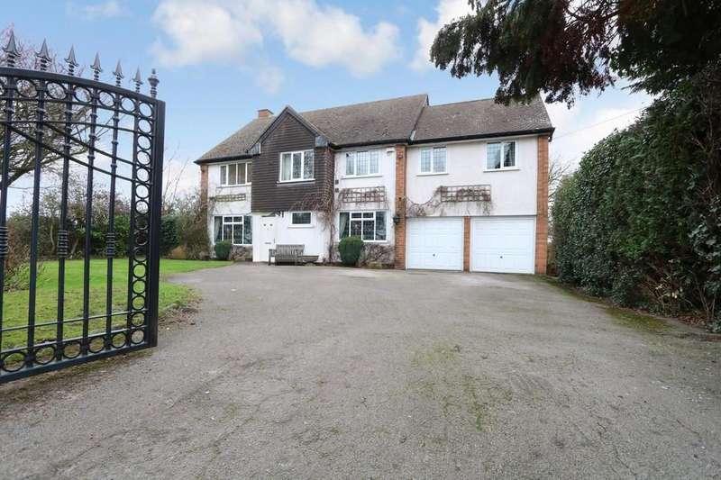 6 Bedrooms Detached House for sale in Shadow Brook Lane, Hampton-in-arden