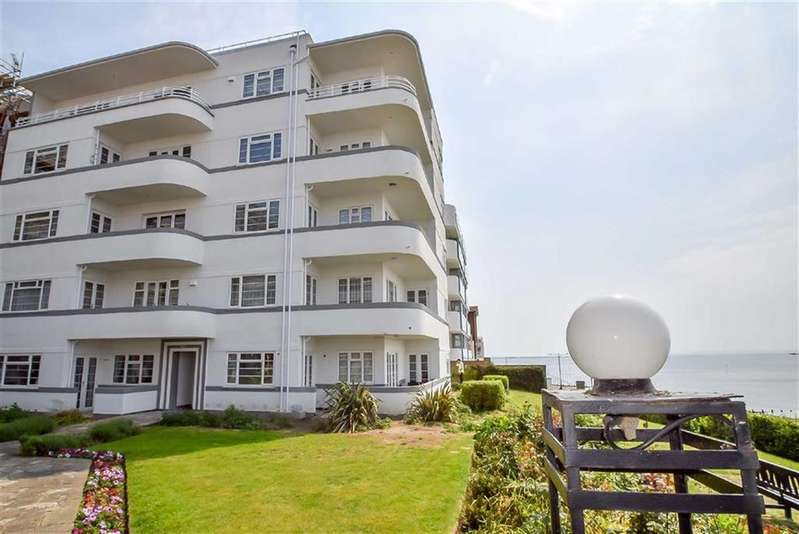 2 Bedrooms Flat for sale in Argyll House, Westcliff-on-sea, Essex