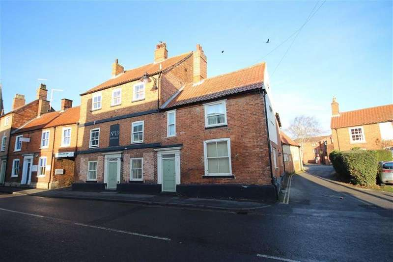 14 Bedrooms Flat for sale in Eastgate, Sleaford, Lincolnshire