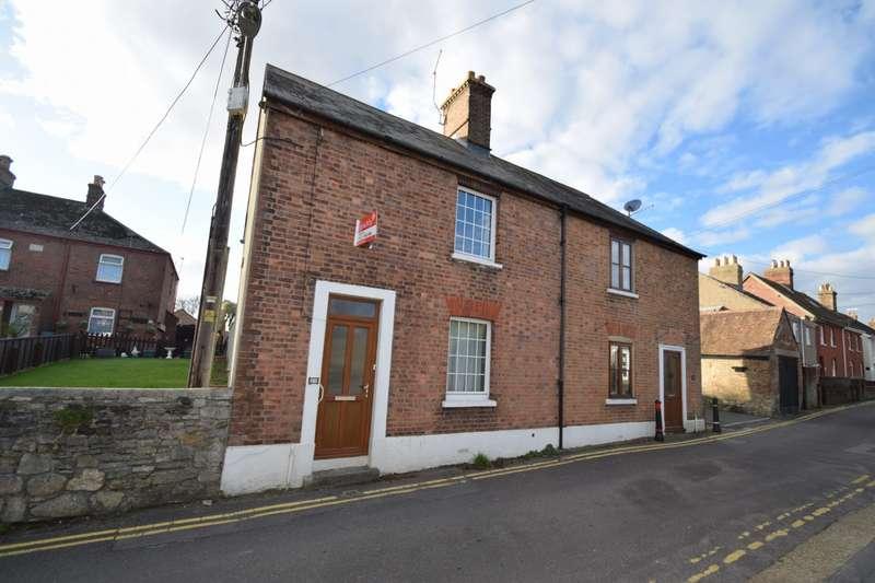 3 Bedrooms Semi Detached House for sale in Wareham
