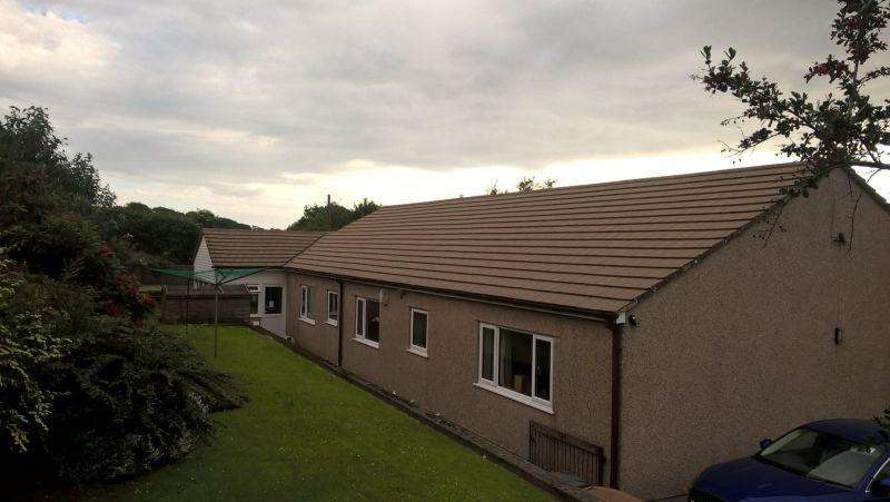 4 Bedrooms Bungalow for sale in High House Road, St Bees, Cumbria CA27