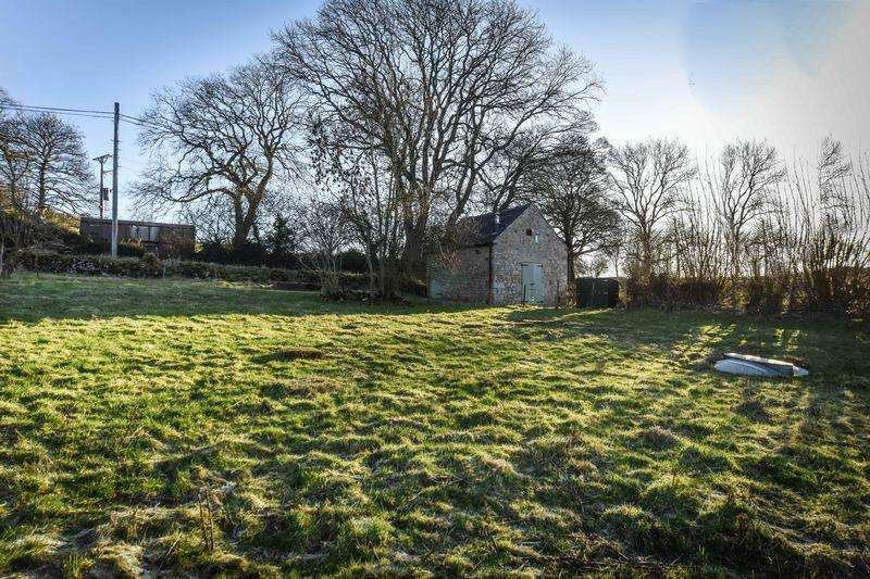 1 Bedroom Barn Conversion Character Property for sale in Thatch Meadow Barn, Brassington, Matlock