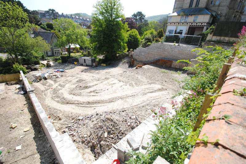 Land Commercial for sale in Torrs Park, Ilfracombe