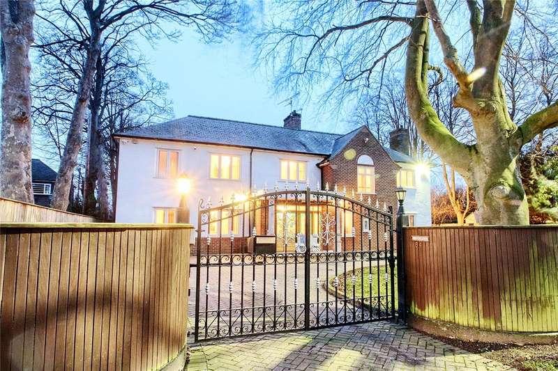 6 Bedrooms Detached House for sale in Darlington Road, Hartburn