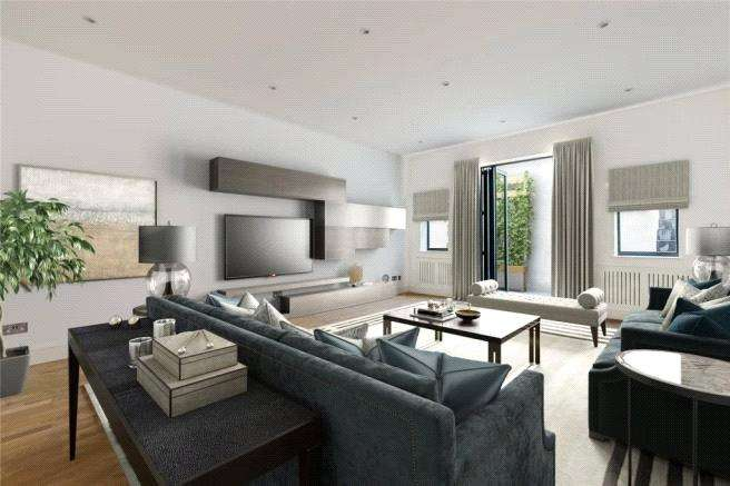 5 Bedrooms Terraced House for sale in Clonmel Road, Parsons Green, London, SW6
