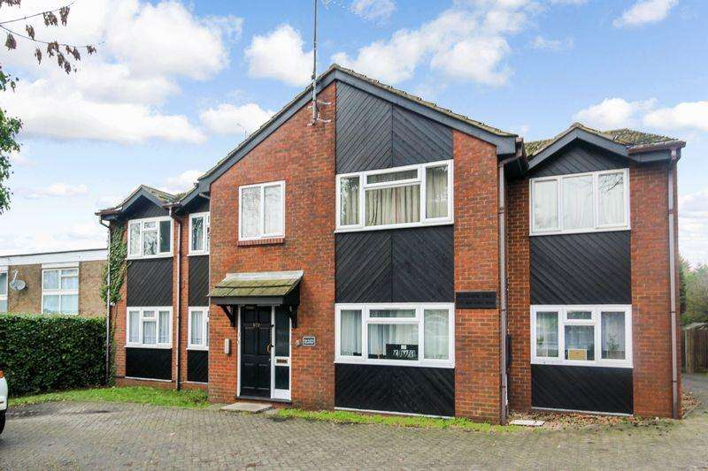 1 Bedroom Apartment Flat for sale in Dunstable Road, Luton