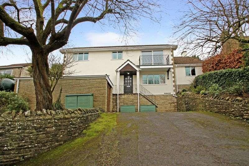 5 Bedrooms Property for sale in West Horrington, Wells