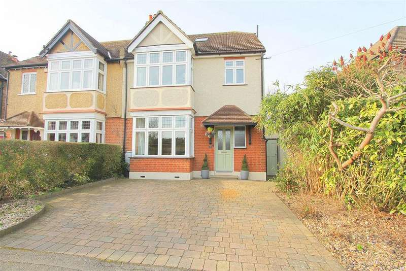 5 Bedrooms House for sale in Taylor Road, Wallington