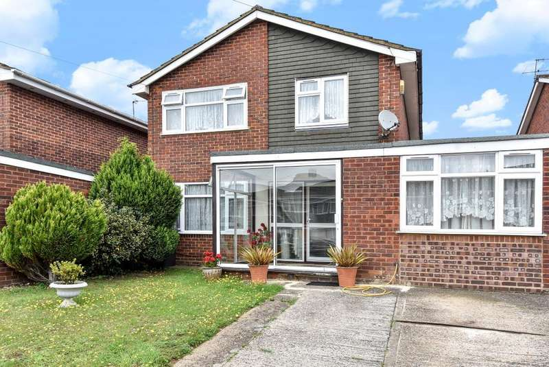 4 Bedrooms House for sale in Farmers Way,, Maidenhead, SL6