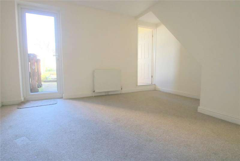 3 Bedrooms Terraced House for sale in Luckwell Road, Bedminster, BRISTOL, BS3