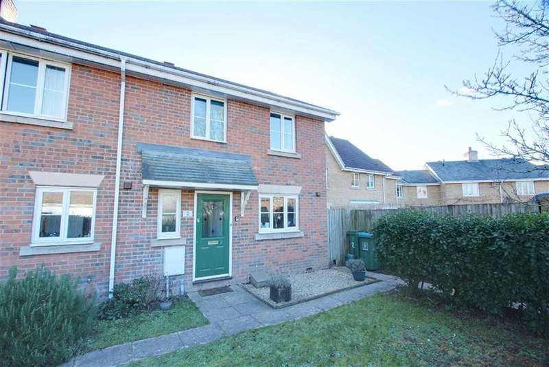 3 Bedrooms Detached House for sale in Castlemead, Pitstone
