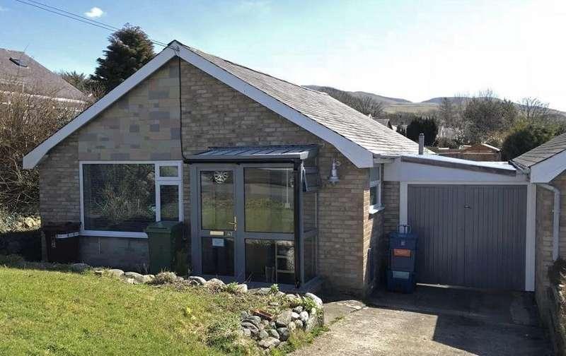 2 Bedrooms House for sale in Llwyn Ynn, Talybont