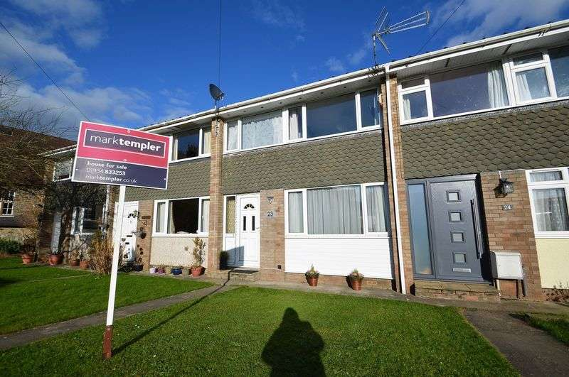 3 Bedrooms Property for sale in Church Close, Yatton