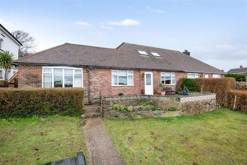 3 Bedrooms Chalet House for sale in Beresford Road, Newhaven