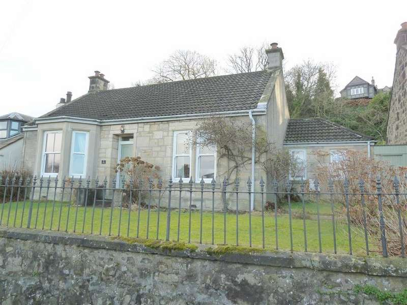 3 Bedrooms Cottage House for sale in ErngathRoad, Bo'ness