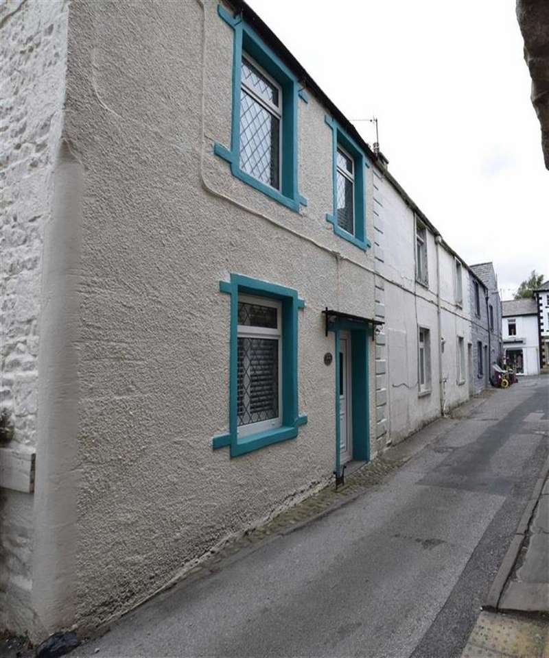 1 Bedroom Terraced House for sale in King Street, High Bentham