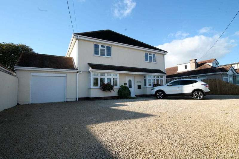 6 Bedrooms Detached House for sale in Jaywick Lane, Clacton on Sea