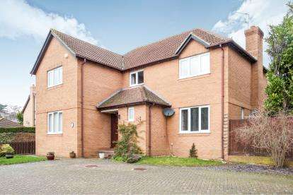 4 Bedrooms Detached House for sale in Cosham, Portsmouth, Hampshire