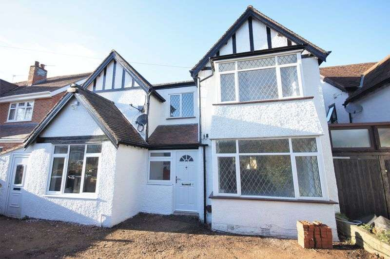 6 Bedrooms Property for sale in Merton Road, Moseley - REFURBISHED SIX BEDROOM DETACHED FAMILY HOME IN MOSELEY WITH NO CHAIN!!