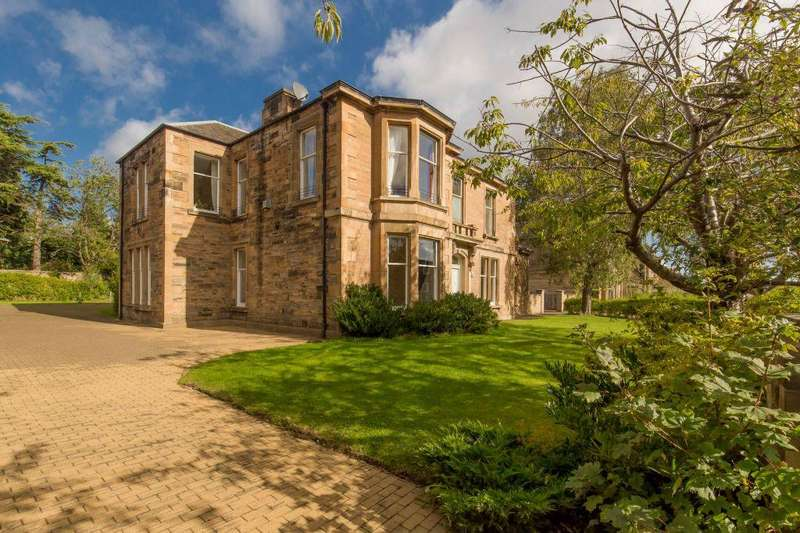 3 Bedrooms Flat for sale in 60 St Albans Road, The Grange, EH9 2LX