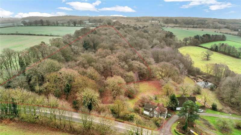 4 Bedrooms Detached House for sale in Grace Dieu Manor School, Grace Dieu, Nr Thringstone