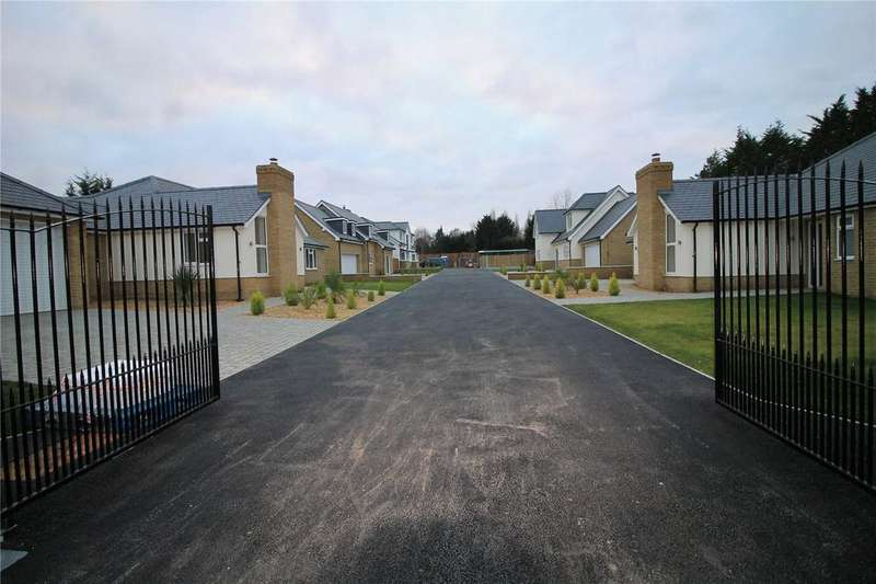 5 Bedrooms Detached House for sale in Hutton Grange, North Drive, Brentwood, Essex, CM13