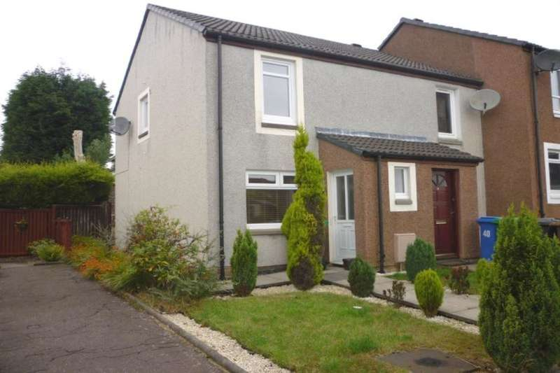 2 Bedrooms Property for sale in Glen Nevis Drive, Dunfermline, KY11