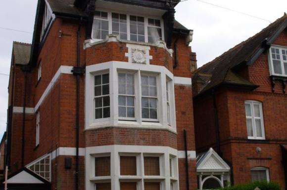 8 Bedrooms Property for sale in Springfield Road, Leicester