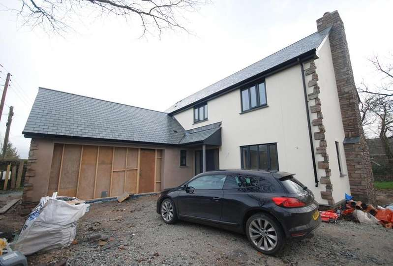 4 Bedrooms Detached House for sale in Coming Soon, Littleham