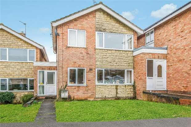 3 Bedrooms Detached House for sale in Landseer Walk, Bedford