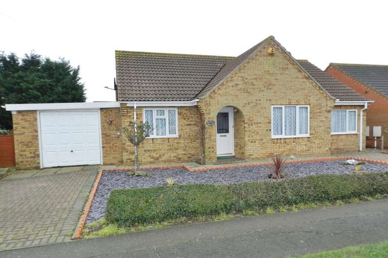 3 Bedrooms Detached Bungalow for sale in Waterloo Road, Mablethorpe, LN12
