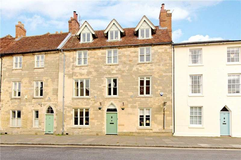 5 Bedrooms Unique Property for sale in High Street, Stony Stratford, Milton Keynes, Buckinghamshire