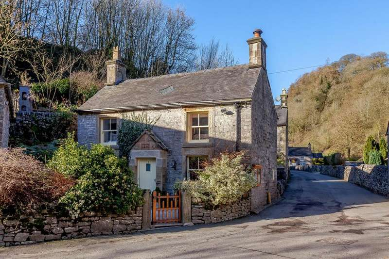 3 Bedrooms House for sale in Mill Dale, Alstonefield, Ashbourne, Derbyshire