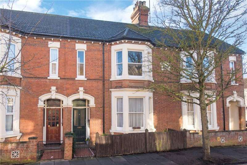 3 Bedrooms Unique Property for sale in Stanley Street, Bedford, Bedfordshire