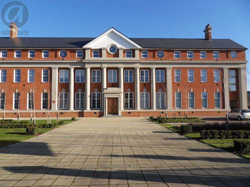 2 Bedrooms Apartment Flat for sale in Beauvais Square, New Cardington, Bedford