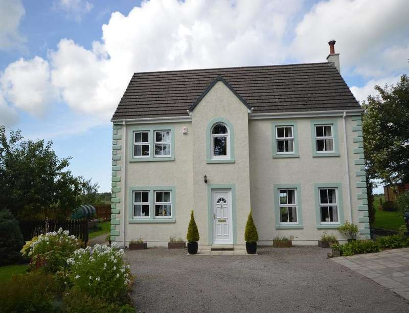 5 Bedrooms Detached House for sale in Lamplugh, Workington, CA14