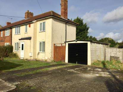 3 Bedrooms Semi Detached House for sale in Forest Avenue, Fishponds, Bristol