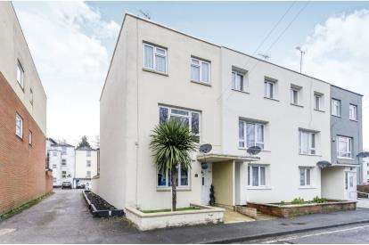 3 Bedrooms End Of Terrace House for sale in Southampton, Hampshire, .