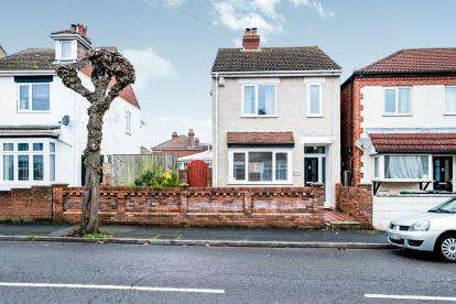 4 Bedrooms Detached House for sale in Hardway, Gosport, Hampshire