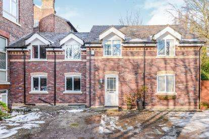 4 Bedrooms Semi Detached House for sale in Alexandra Drive, Aigburth, Liverpool, Merseyside, L17