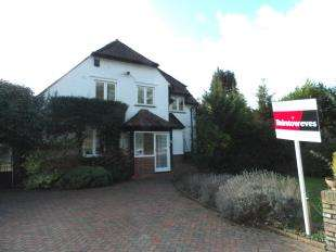 3 Bedrooms Detached House for sale in Croham Valley Road, South Croydon, Croydon, Surrey