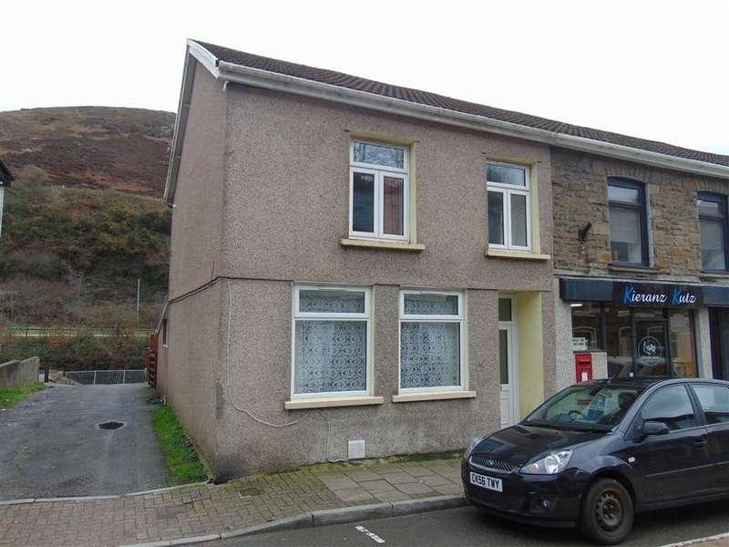 3 Bedrooms Terraced House for sale in Llewellyn Street, Ferndale, Rhondda Cynon Taff