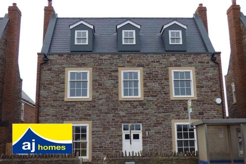 5 Bedrooms Detached House for sale in Bristol Road, Frampton Cotterell, Bristol