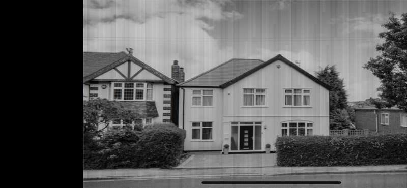 5 Bedrooms Detached House for rent in Breckhill Road, Mapperley, NOTTINGHAM NG5